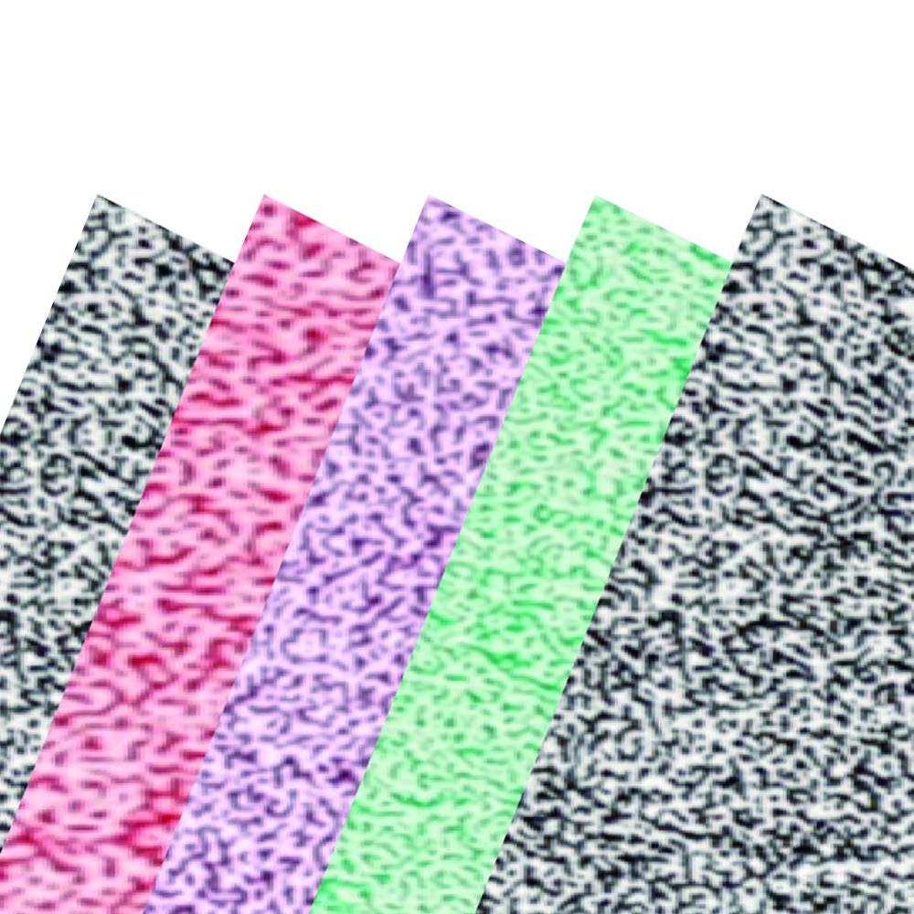 현진아트 폼아트 하드롱 우드락 FHC 입체 5p 세트 600 x 900 mm, 5mm, 1세트