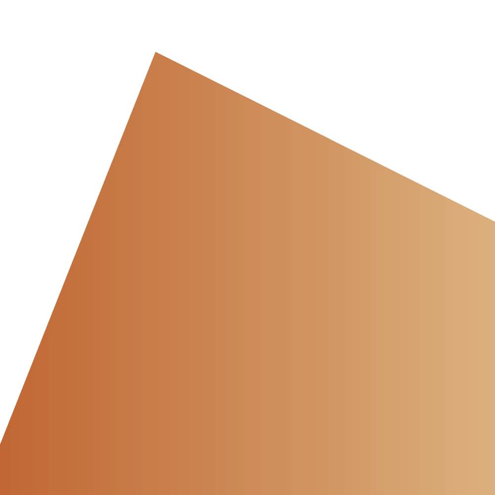 현진아트 폼아트 하드롱 우드락 FHC 투톤 304 갈색 600 x 900 mm, 5mm, 5개