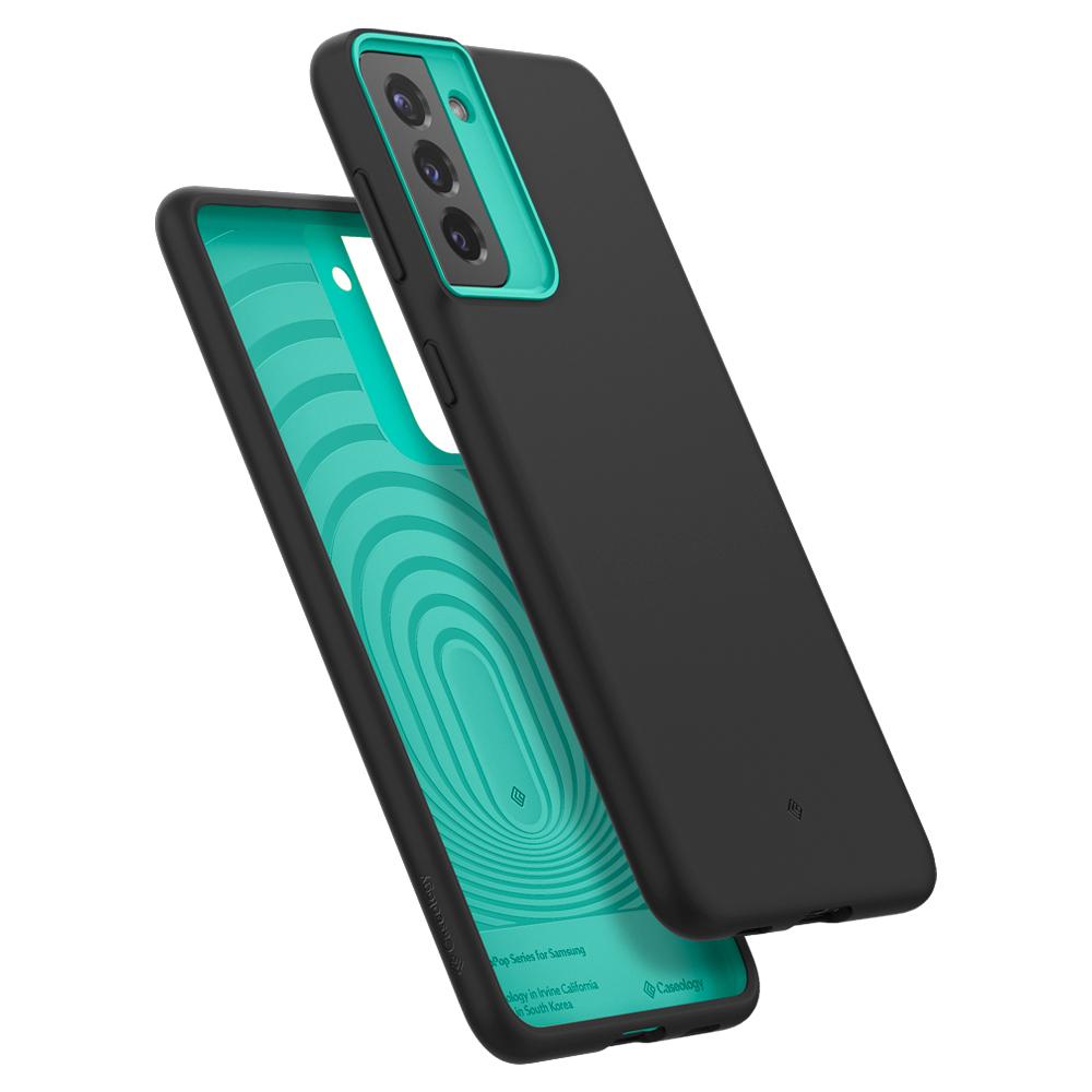 슈피겐 케이스올로지 나노팝 휴대폰 케이스 ACS02400