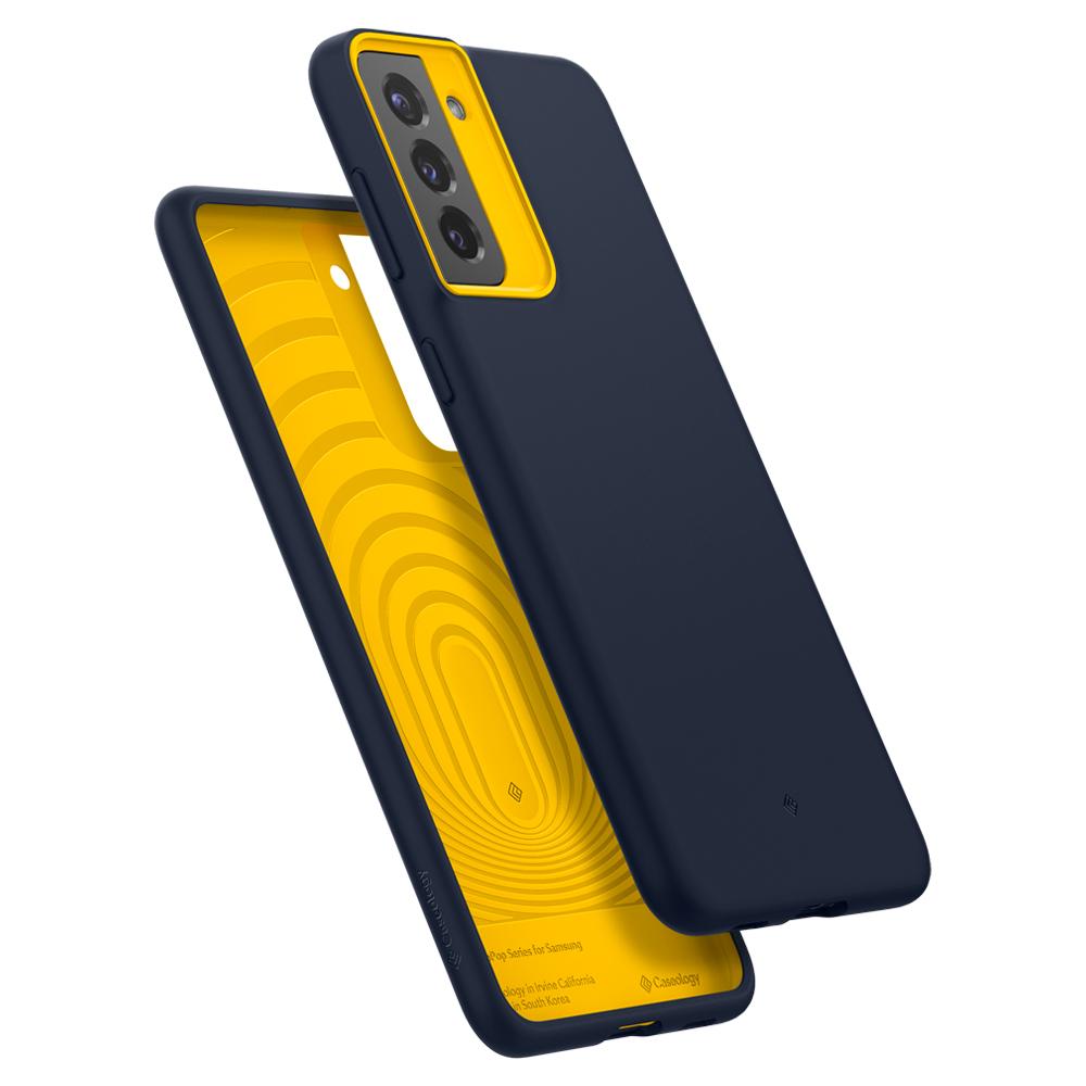 슈피겐 케이스올로지 나노팝 휴대폰 케이스 ACS02401