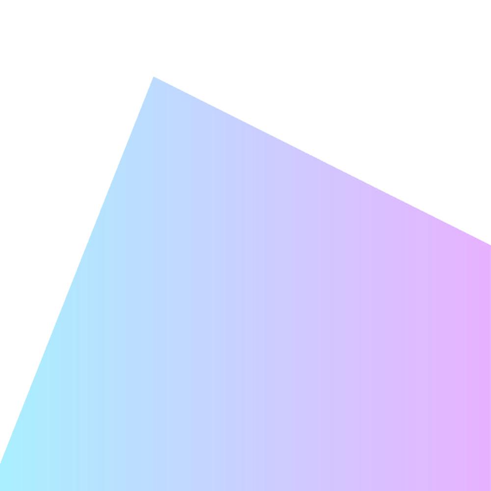 현진아트 폼아트 하드롱 우드락 FHC 투톤 303 하늘 + 분홍 600 x 900 mm, 5mm, 5개