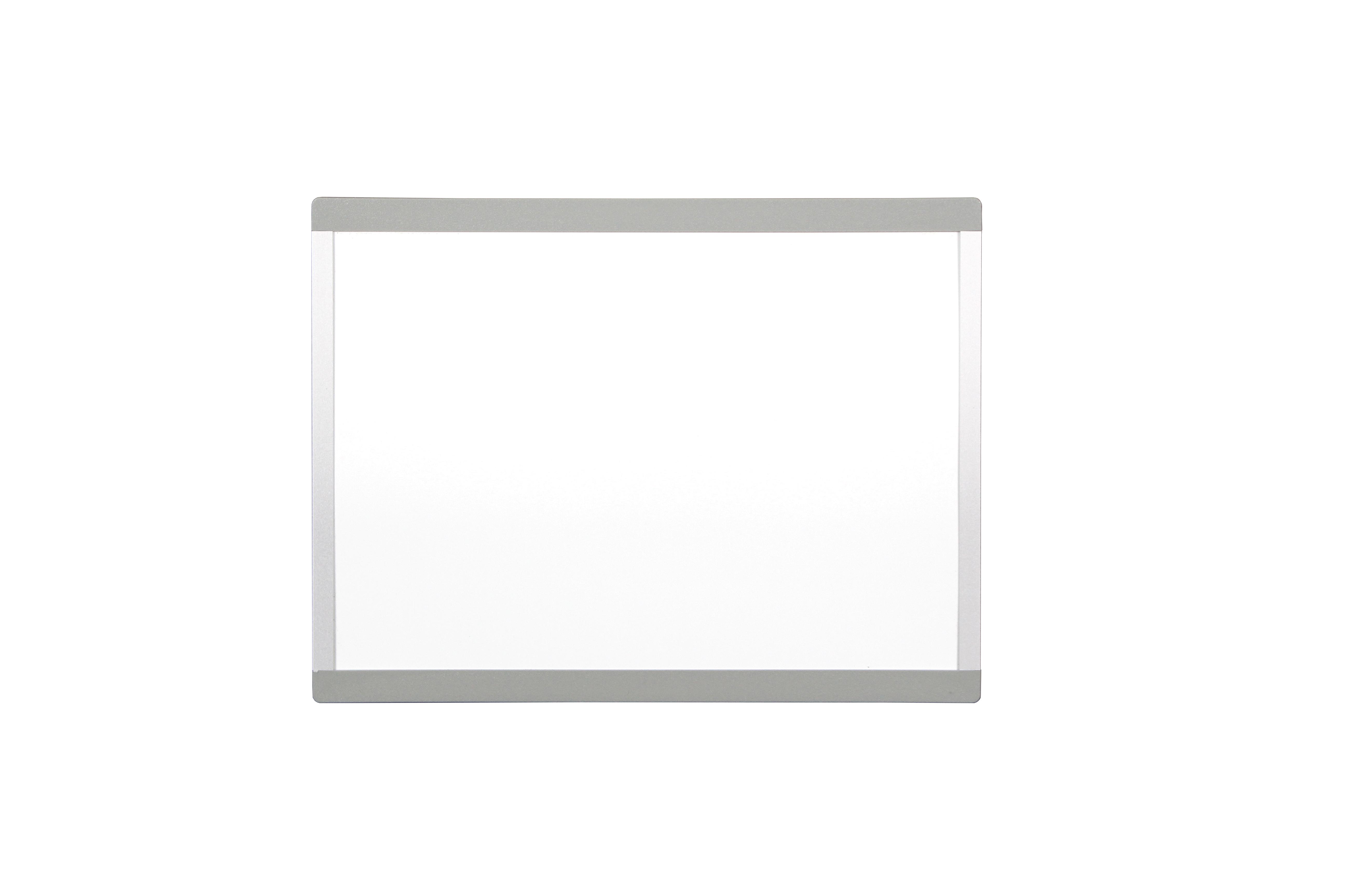 금강칠판교구산업 자석 화이트보드, 알루미늄