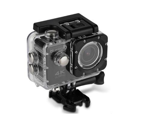 블루링 4K 와이파이 방수 초소형 액션캠 H264W