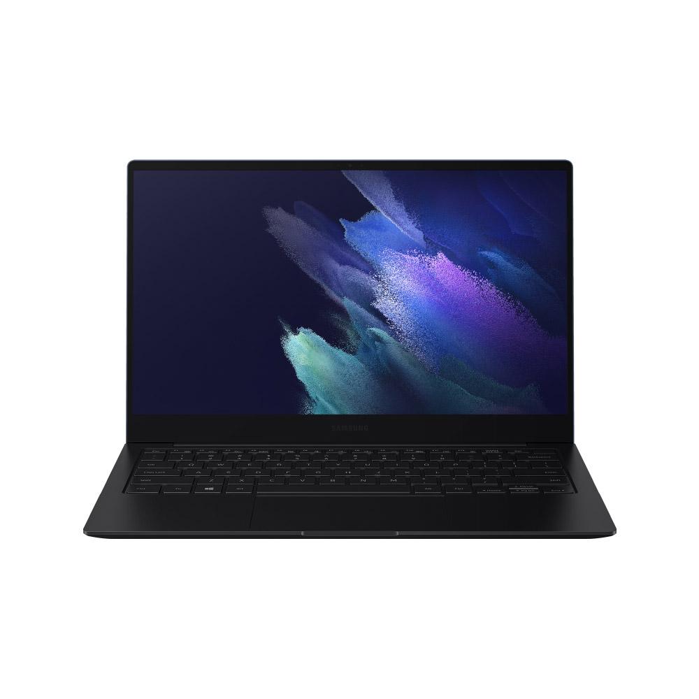 삼성전자 갤럭시북 프로 NT950XDC-X71AB + 512GB (i7-1165G7 39.6cm WIN10 16GB 1TB GeForce MX450 미스틱블루), 윈도우 포함