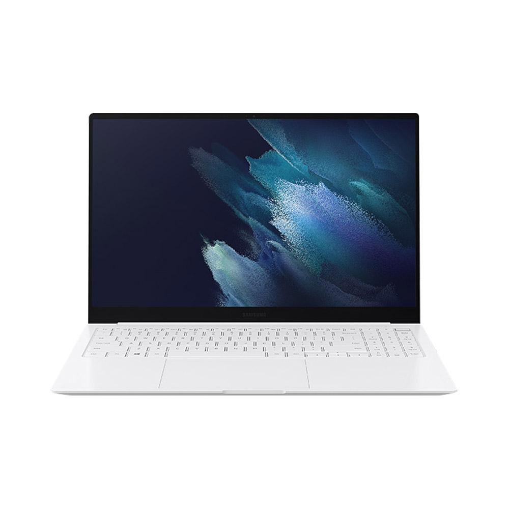 삼성전자 갤럭시북 프로 NT950XDC-X71AS + 512GB (i7-1165G7 39.6cm WIN10 16GB 1TB GeForce MX450 미스틱실버), 윈도우 포함