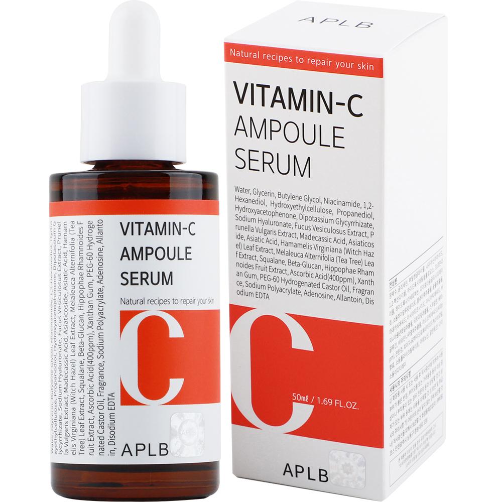 에이플비 비타민C 앰플 세럼, 50ml, 1개