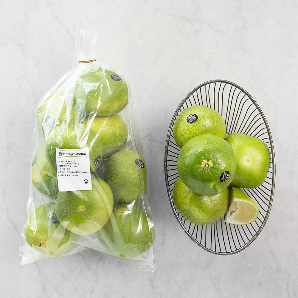 메로골드 자몽, 2.5kg(9입), 1개