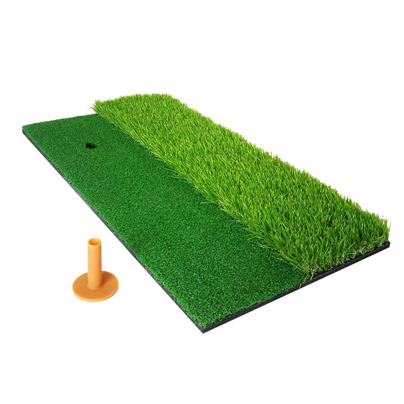 골프 스윙매트 JT6300, 혼합색상