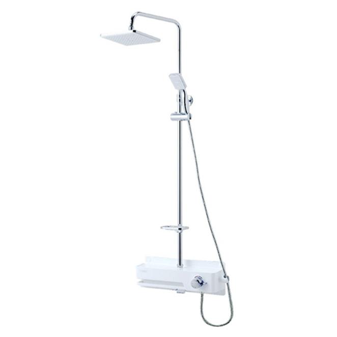 블루워터 9200 욕실 해바라기 샤워기, 1개