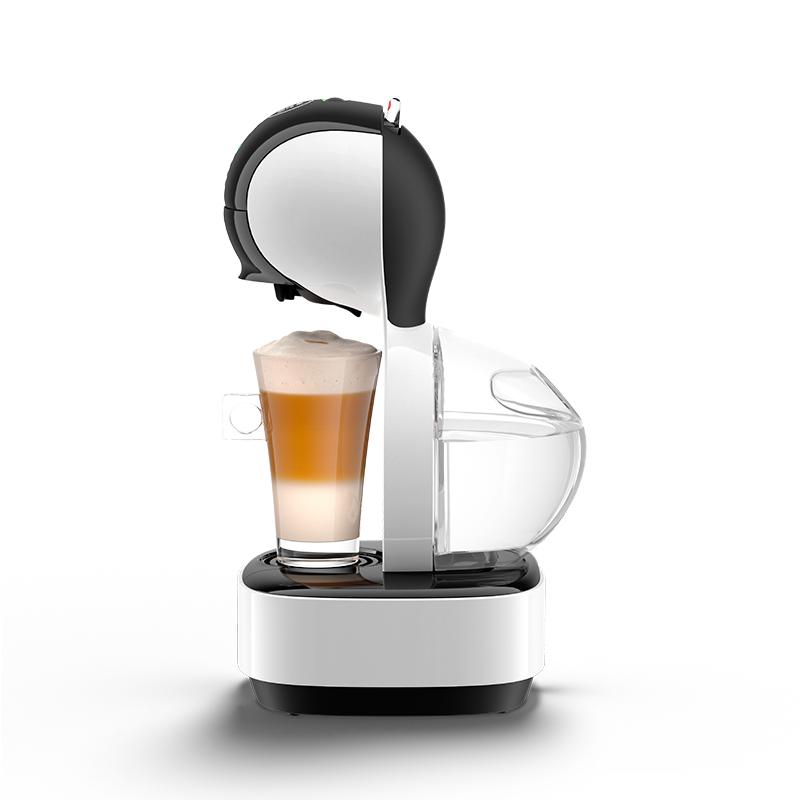 돌체구스토 루미오 캡슐 커피머신, 화이트
