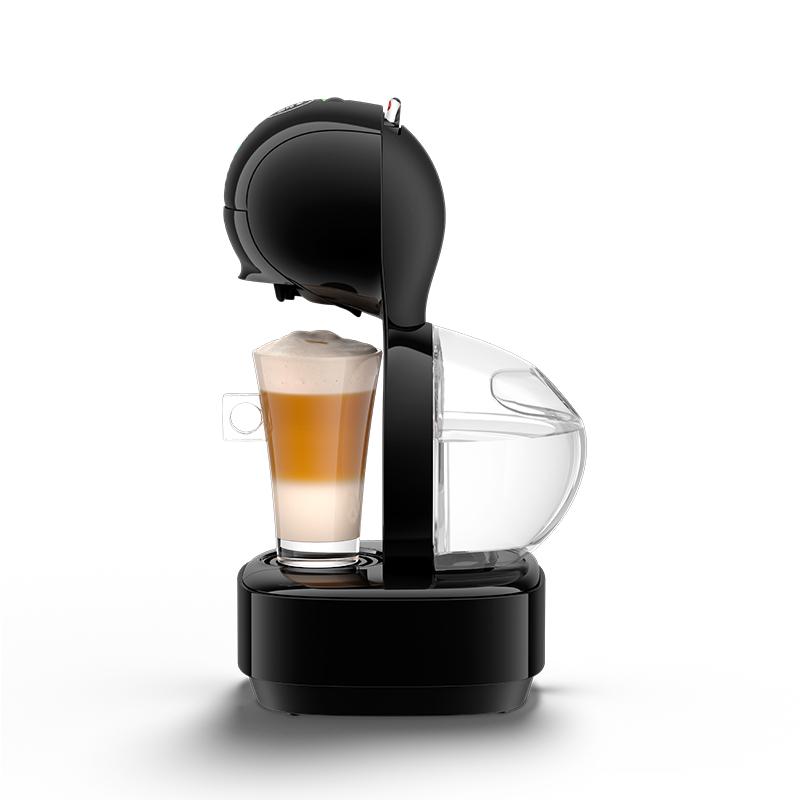돌체구스토 루미오 캡슐 커피머신, 블랙