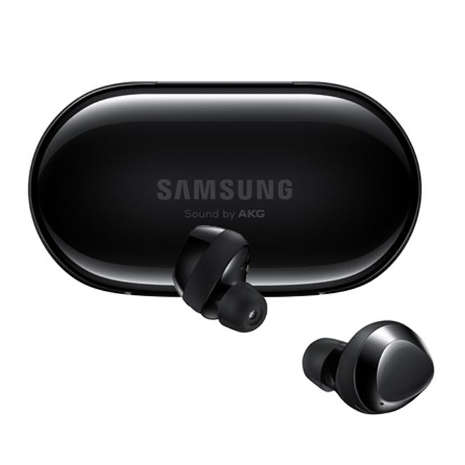 삼성전자 갤럭시버즈 플러스 블루투스 이어폰, SM-R175, 블랙