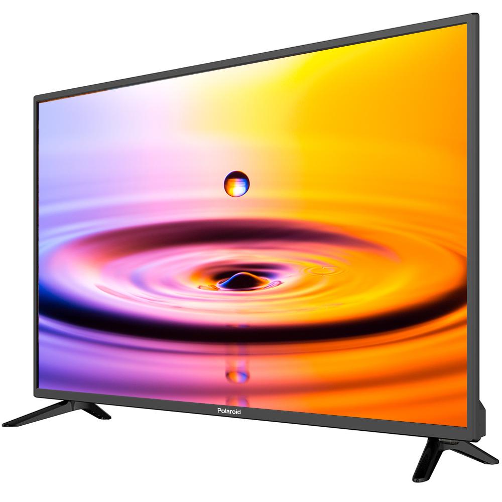 폴라로이드 4K UHD LED 108cm 무결점 TV PDK43CP, 스탠드형, 자가설치