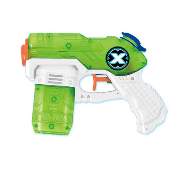 아이비전 X SHOT 스텔스 워터건, 혼합 색상 (POP 106342879)