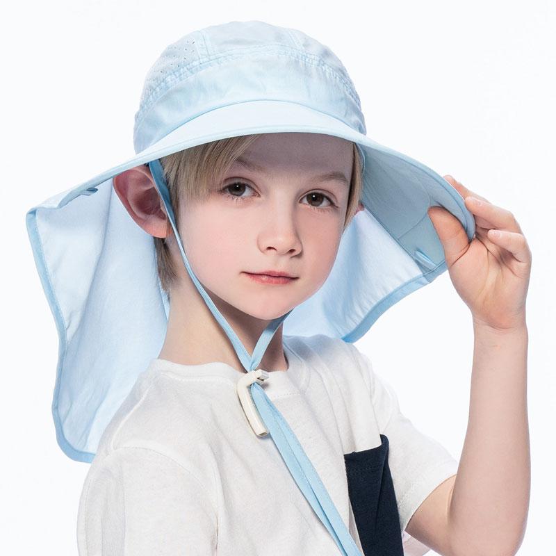 Product Image of the 썬글레이드 UV 와이드 아쿠아 플랩캡