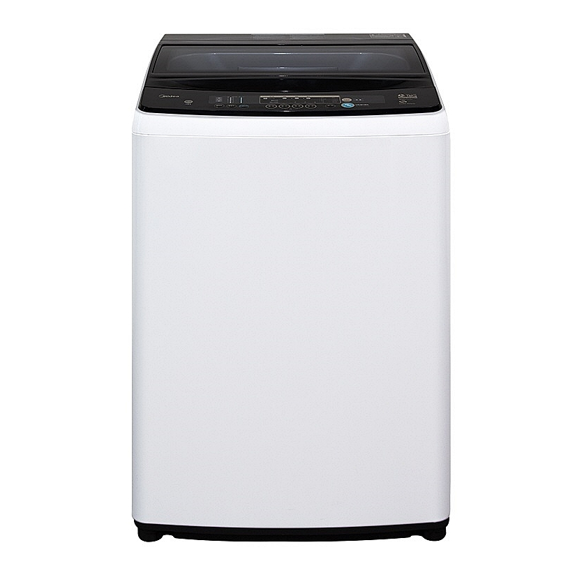 미디어 전자동세탁기 MW-D18W 18kg 방문설치, MW-D18W(블랙 + 화이트 투톤)