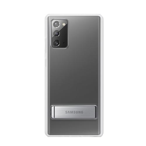 삼성전자 클리어 프로텍티브 휴대폰 케이스
