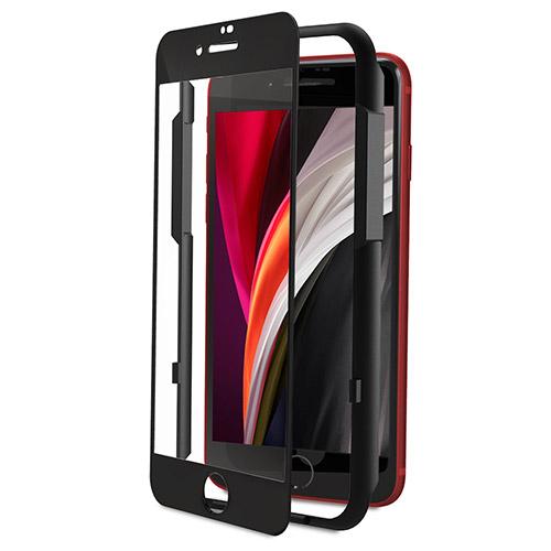 신지모루 풀커버 강화유리 3D 휴대폰 액정보호필름, 1개