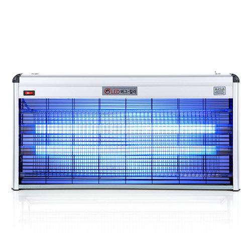 유니맥스 LED 해충 모기퇴치기 특대형 40W, UBK-400LED