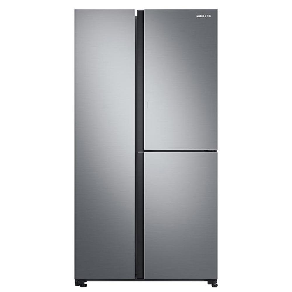 삼성전자 3도어 양문형 냉장고 RS84T5081SA 846L 방문설치
