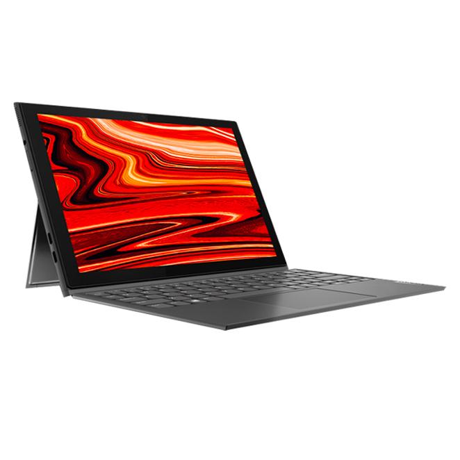 레노버 IdeaPad Duet3 Graphite Grey 노트북 10IGL05-82AT0028KR (셀러론-N4020 26.162cm WIN10 Home S), 윈도우 포함, 64GB, 4GB