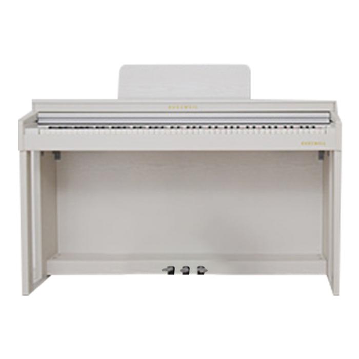 HDC영창 커즈와일 디지털피아노 CA-200 방문설치, 화이트