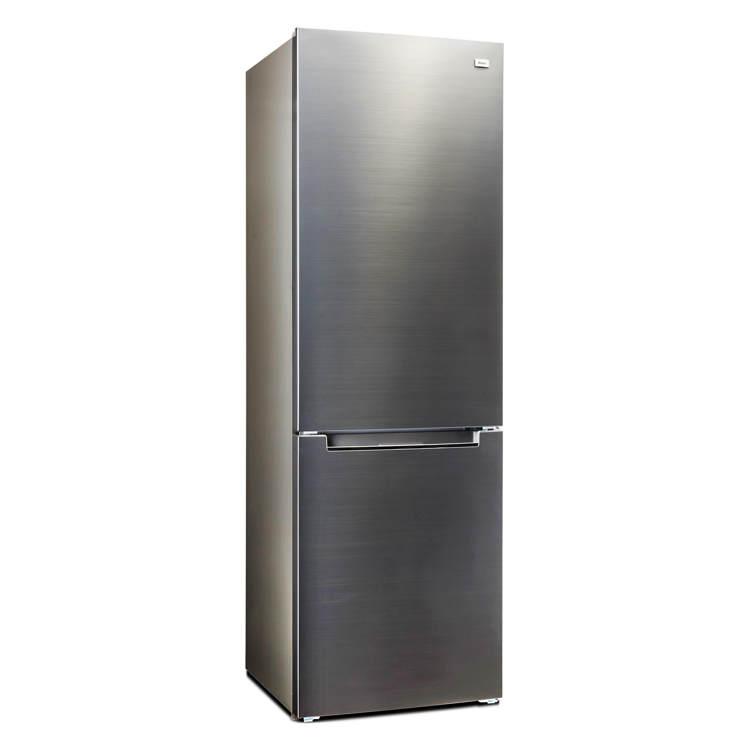 하이얼 콤비 냉장고 312L 방문설치, HRT325MDM(메탈)