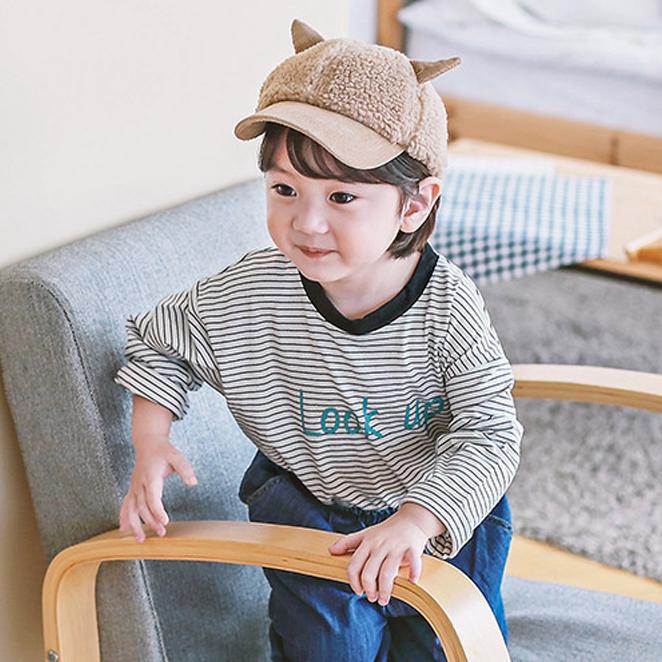 고잉키즈 아동용 룩업티셔츠