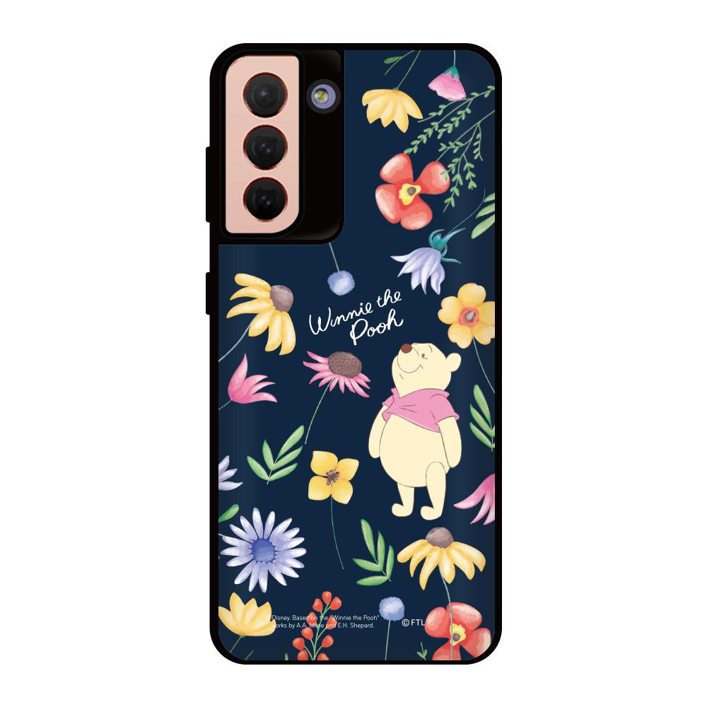 [범퍼케이스] 디즈니 곰돌이 푸 미러 카드 범퍼 휴대폰 케이스 - 랭킹48위 (20900원)