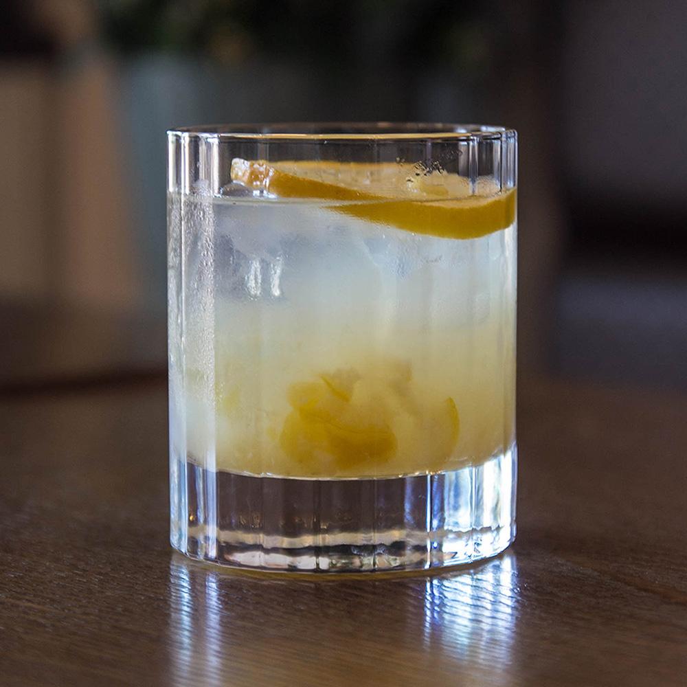 루이지보르미올리 Luigi Bach 크리스탈 Whisky 양주잔 335ml, 1개