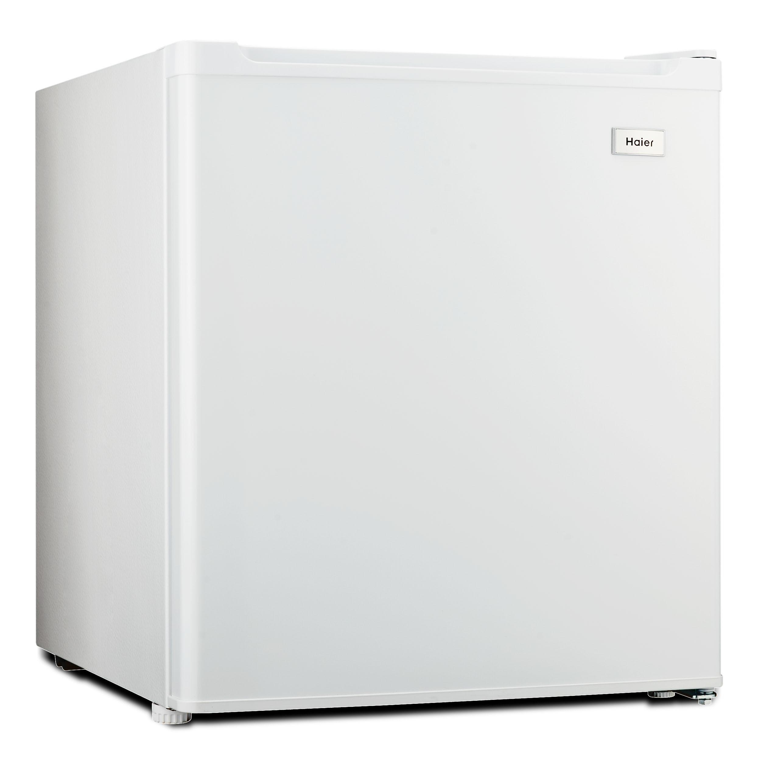 하이얼 1등급 소형미니냉장고 46L 자가설치, HRT48MDW(화이트)