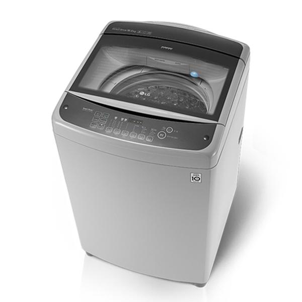 LG전자 블랙라벨 통돌이 DD모터 세탁기 T16DU 16kg 방문설치