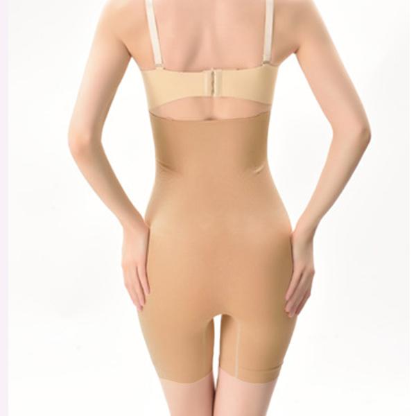 꿀템팩토리 똥배 허벅지 골반 보정 속바지