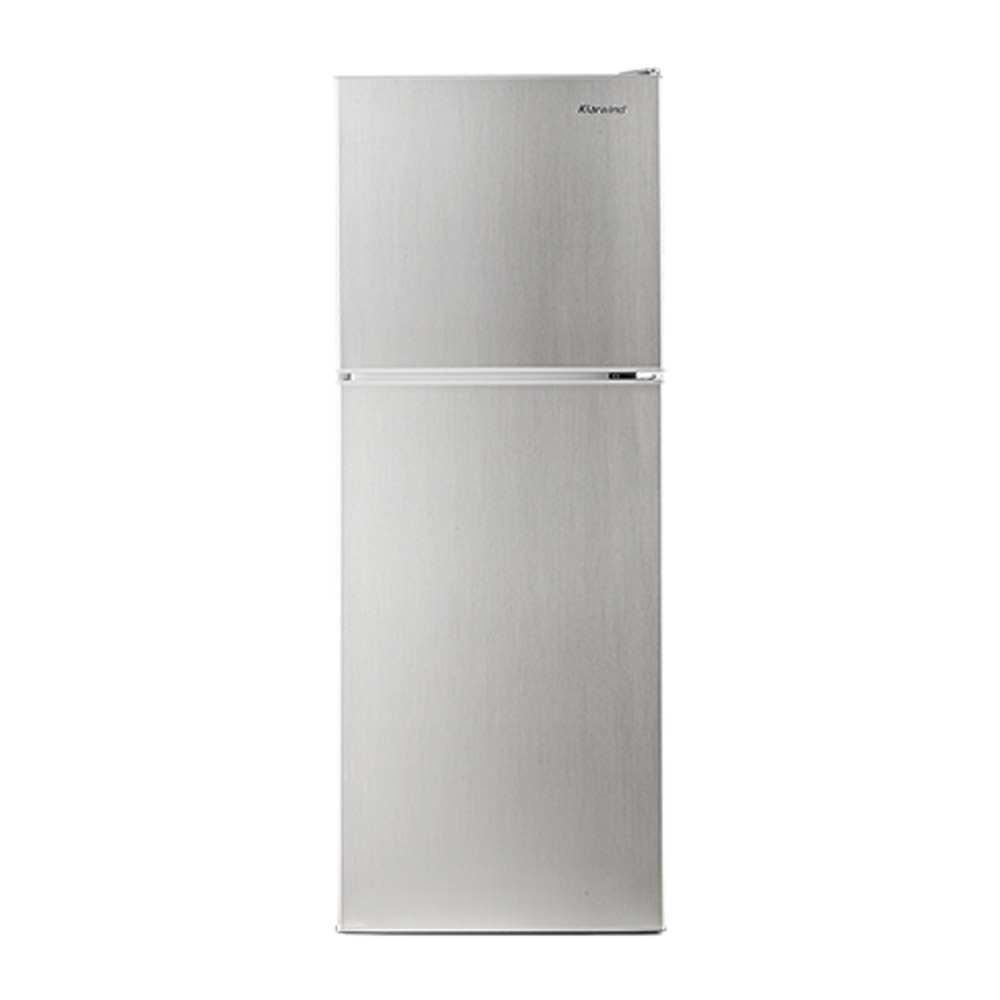 캐리어 냉장고 138L 방문설치, CRF-TD138MDS