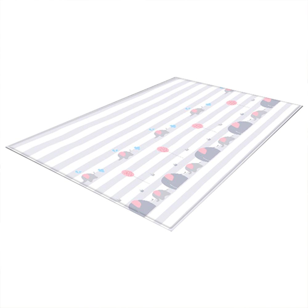프로비 에코플러스 놀이방매트 베이비코코 지오, 혼합 색상