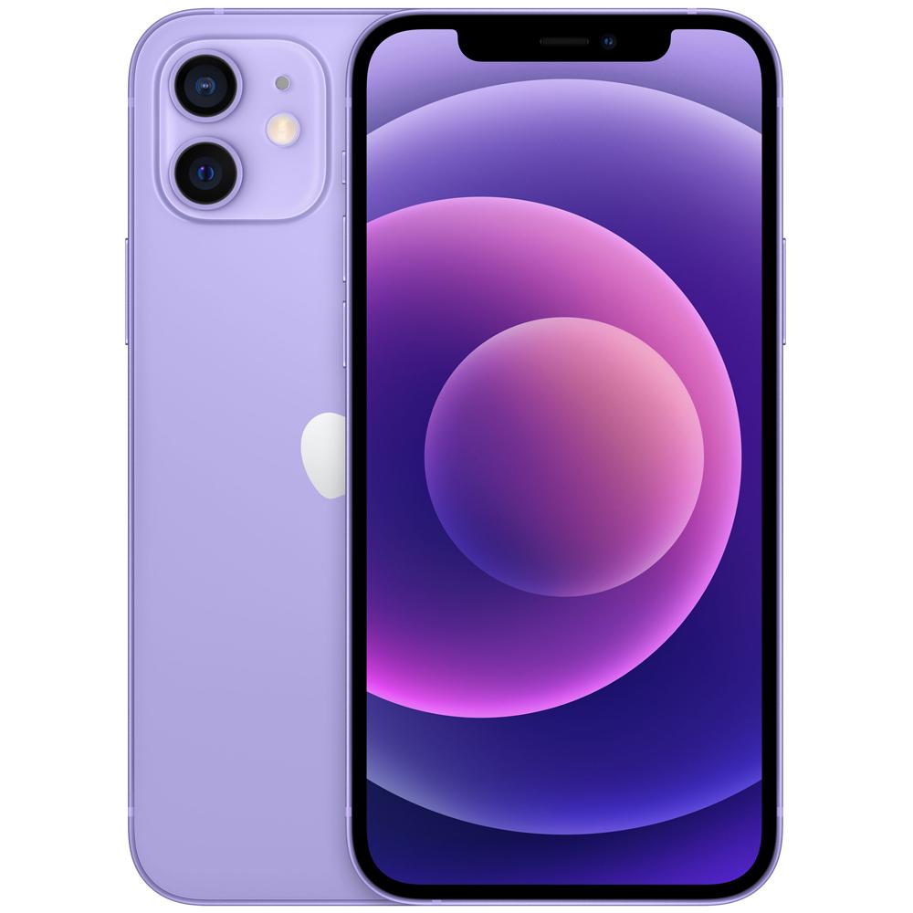 Apple 아이폰 12 자급제  128GB  퍼플Apple 아이폰 12 자급제  256GB  퍼플Apple 아이폰 12 자급제