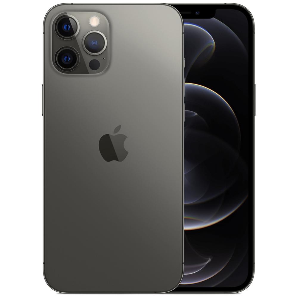 Apple 아이폰 12 Pro Max, Graphite, 128GB