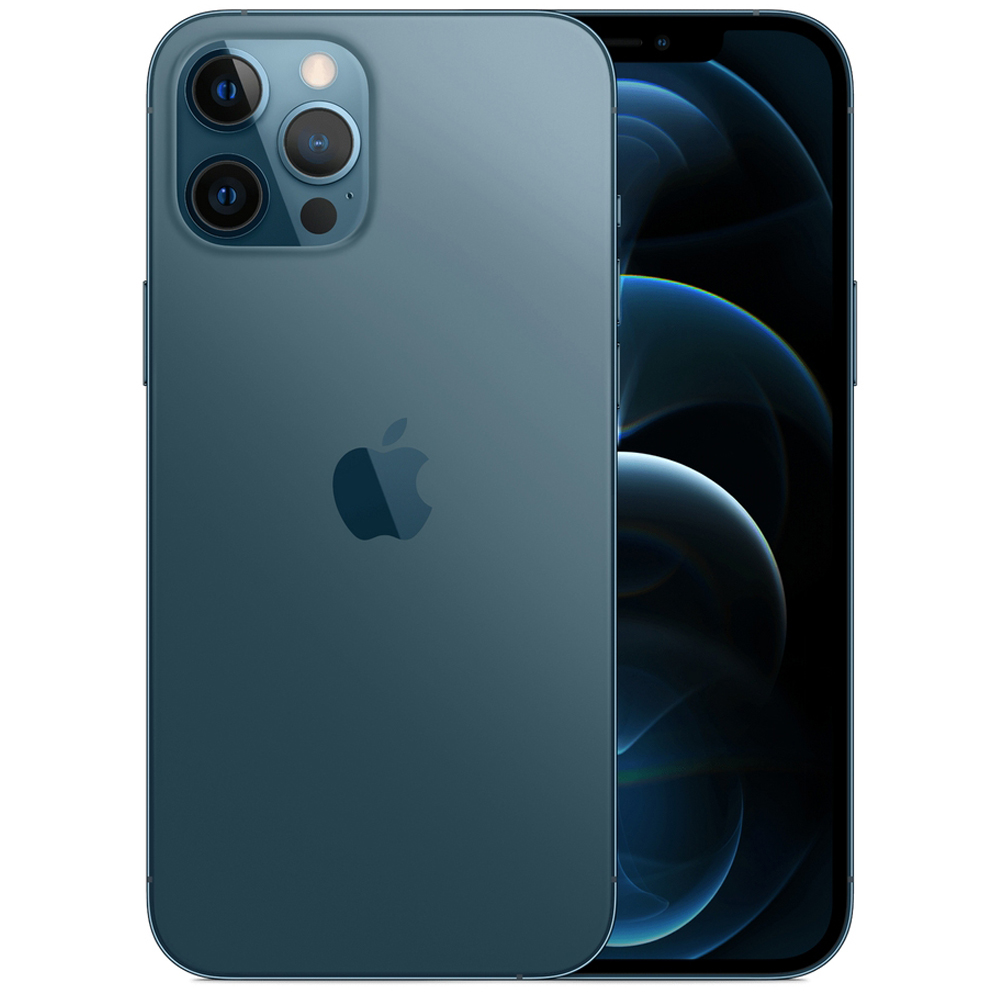 Apple 아이폰 12 Pro Max, Pacific Blue, 256GB