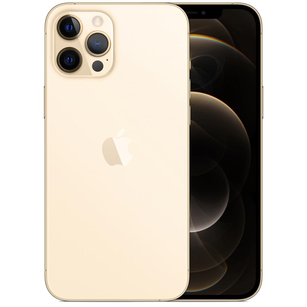 Apple 아이폰 12 Pro Max, Gold, 128GB