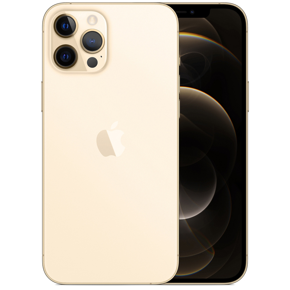 Apple 아이폰 12 Pro Max, Gold, 256GB