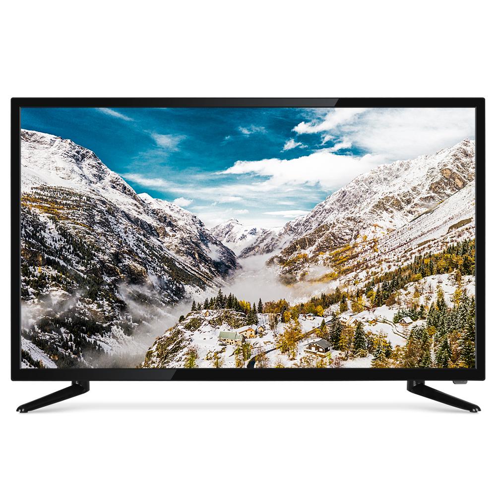 Apex HD LED 81.28cm TV DB3200, 스탠드형, 자가설치