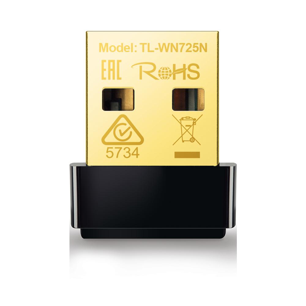 티피링크 150Mbps 무선 N 나노 USB 랜카드 TL-WN725N