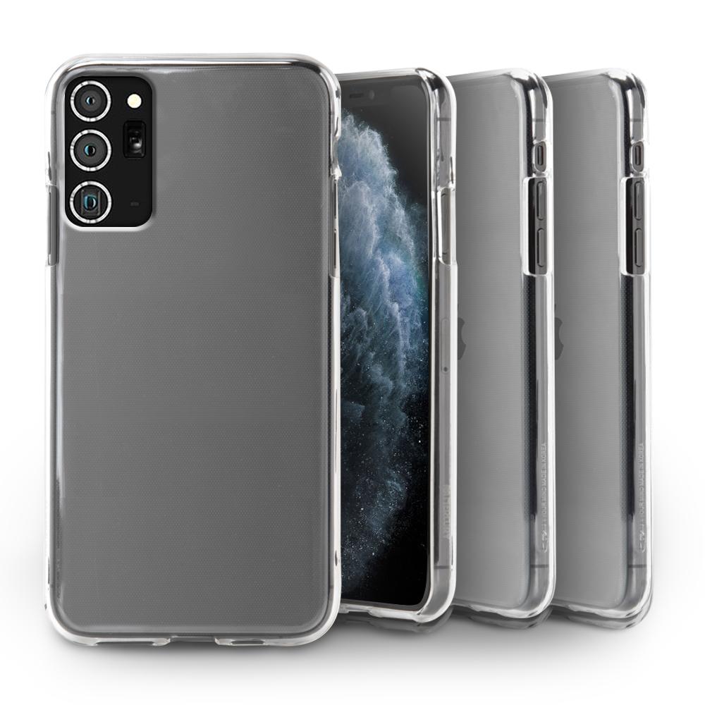 누아트 울트라씬 휴대폰 케이스 4p