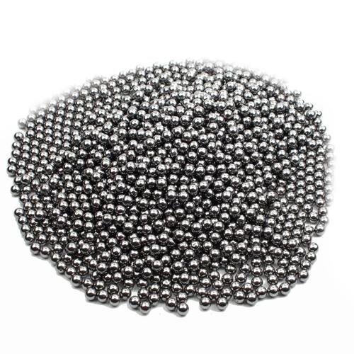 O-ON 스틸 쇠구슬 10mm 1kg, SUJ2, 250개
