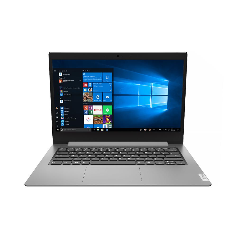 레노버 ideapad 그레이 노트북 Slim1-14IGL05 (셀러론 N4020 35.6cm WIN10 S), 윈도우 포함, 64GB, 4GB