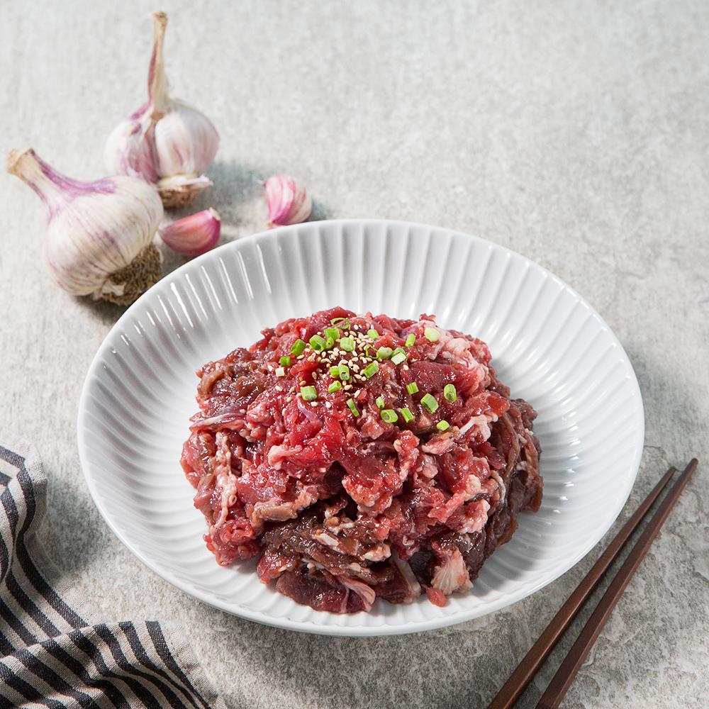 쿡앤미트호주산 와규 양념 불고기 (냉장), 1kg, 1개