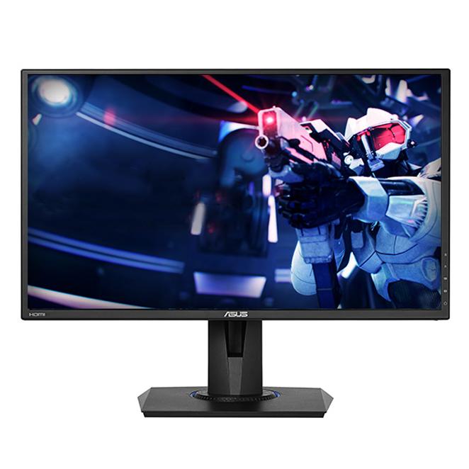 에이수스 24형 Full-HD 프리싱크 게이밍 콘솔 모니터, VG245H