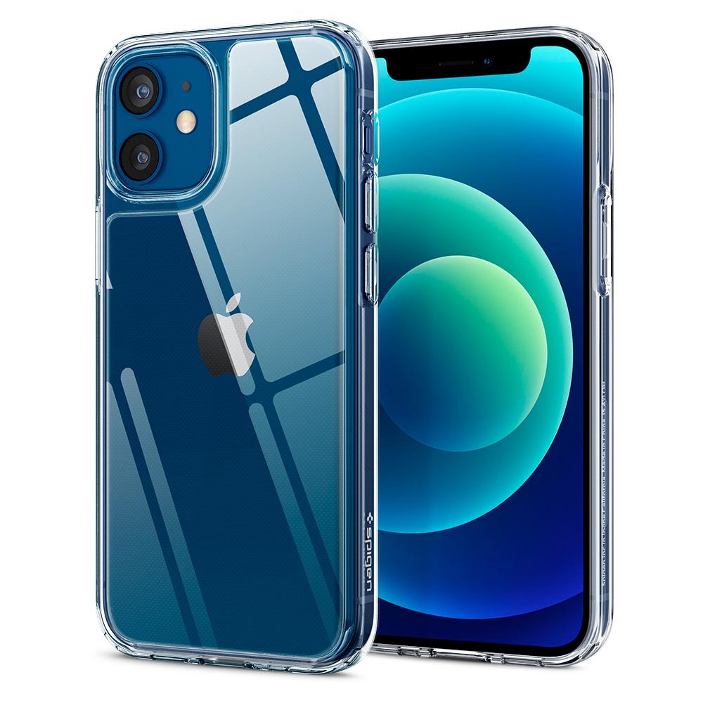 슈피겐 쿼츠 하이브리드 휴대폰 케이스 ACS01705