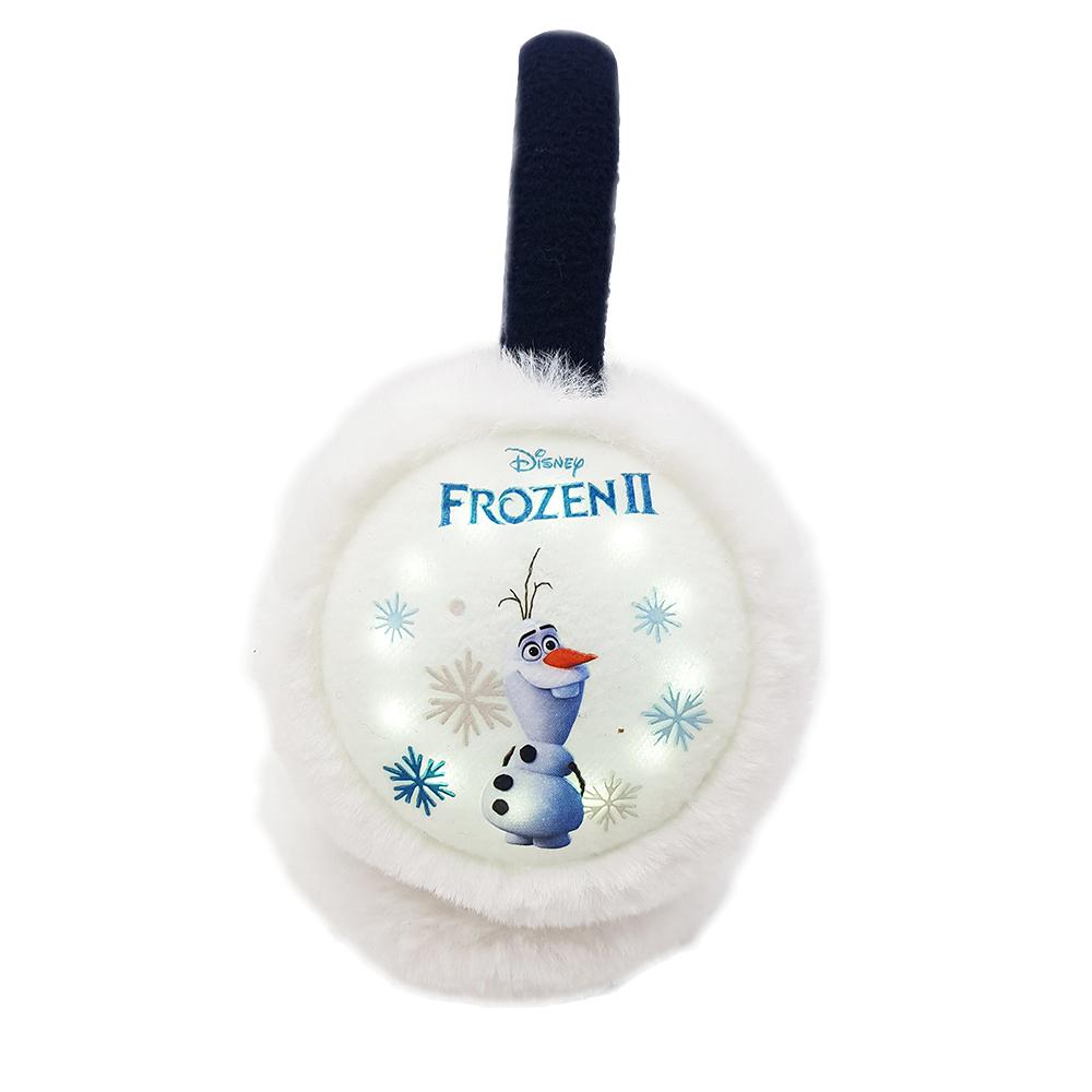 겨울왕국 2 아동용 LED 귀마개