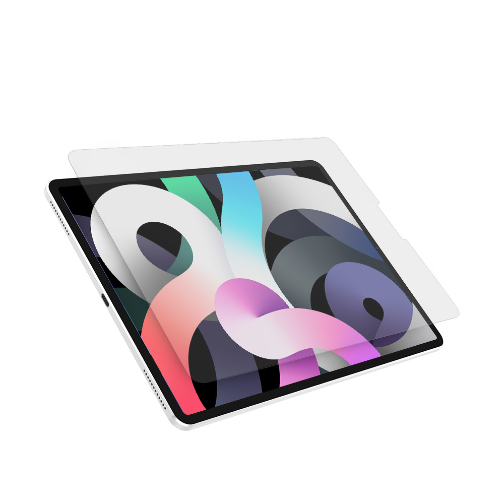 랩씨 태블릿PC 강화유리 액정보호필름